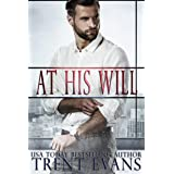 At His Will: A Dark Romance