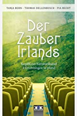 Der Zauber Irlands: 3 Erzählungen in Irland (German Edition) Kindle Edition