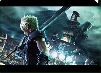 FINAL FANTASY VII REMAKE メタリックファイルVol.1