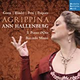 AGRIPPINA-OPERA ARIAS