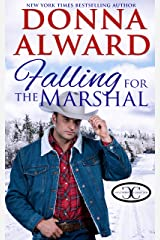 Falling for the Marshal: A May/December Contemporary Romance (Cowboy Collection) Kindle Edition