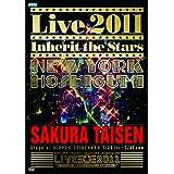 サクラ大戦 紐育星組ライブ2011~星を継ぐもの~DVD