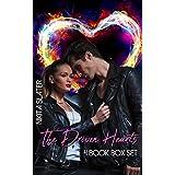 The Driven Hearts: 4 Book Box Set