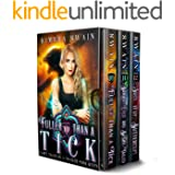 Fairy Tales of a Trailer Park Queen, Books 10-12 (Fairy Tales of a Trailer Park Queen Box Set Book 4)