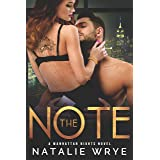 The Note: An Enemies to Lovers Romance (Manhattan Nights Book 5)