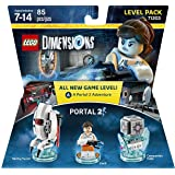 Portal 2 Level Pack - LEGO Dimensions [video game]