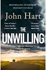 The Unwilling: The gripping new thriller from the author of Richard & Judy Book Club pick Down River Kindle Edition