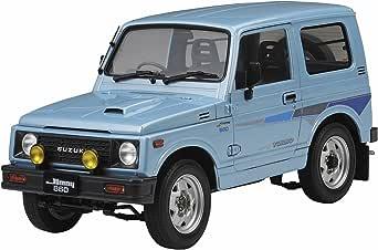 ハセガワ 1/24 スズキ ジムニー JA11-1型 プラモデル 20301