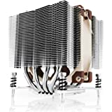 Noctua NH-D9DX i4 3U, Premium CPU Cooler for Intel Xeon LGA20xx (92mm, Brown)