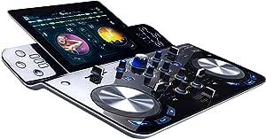 【国内正規品】Hercules iPad対応ワイヤレスDJコントローラー DJ Control WAVE