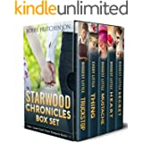 Starwood Chronicles Box Set : Clean Sweet Small Town Romance Books 1-5