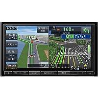 パイオニア カーナビ カロッツェリア 楽ナビ 7型ワイド AVIC-RZ103 無料地図更新/Bluetooth/SD…