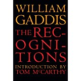 The Recognitions (New York Review Books Classics)