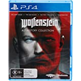 Wolfenstein Alt History Collection - PlayStation 4