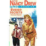 Buried Secrets (Nancy Drew Files Book 10)