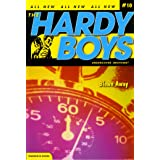Blown Away (The Hardy Boys: Undercover Brothers Book 10)