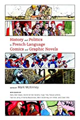 History and Politics in French-Language Comics and Graphic Novels (English Edition) Kindle版