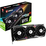 MSI GeForce RTX 3070 GAMING X TRIO グラフィックスボード VD7417