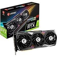 MSI GeForce RTX 3070 GAMING X TRIO グラフィックスボード VD7417