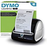 DYMO LabelWriter 4XL Label Maker | Heavy-Duty High-Speed Label Printer | Prints Large Shipping Labels | Computer Connection |