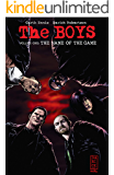 The Boys Vol. 1: The Name of the Game (Garth Ennis' The Boys…
