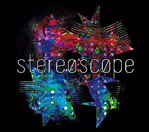 ステレオスコープ CD