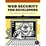 Web Security Basics for Developers: Real Threats, Practical Defense