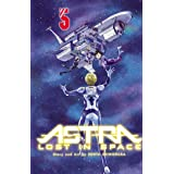Astra Lost in Space, Vol. 5 (Volume 5): Friendship