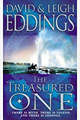 The Treasured One Kindle Edition