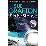 S is for Silence: A Kinsey Millhone Novel 19