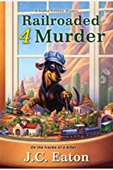 Railroaded 4 Murder (Sophie Kimball Mystery Book 8) Kindle Edition