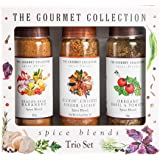 Hot Shots Australia The Gourmet Collection Spice Blends - 3 Pack - Poultry, 460 g