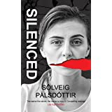 Silenced (Ice and Crime Book 2)