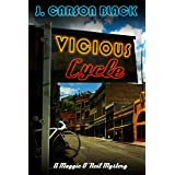 Vicious Cycle (Maggie O'Neil Mysteries Book 2)