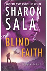 Blind Faith (The Jigsaw Files Book 3) Kindle Edition
