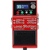 BOSS/RC-5 Loop Station ボス