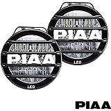 PIAA(ピア) バイクライト LEDフォグランプキット YAMAHA セロー250専用 ホワイト MLSE1