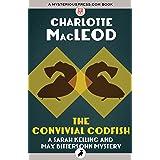 The Convivial Codfish (Sarah Kelling and Max Bittersohn Mysteries)