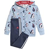 adidas Children's I Gr Fzhd Ft Sports Outfit