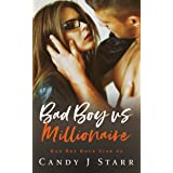 Bad Boy vs Millionaire (Bad Boy Rock Star Book 2)