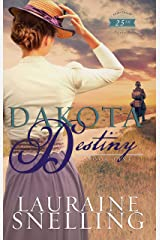 Dakota Destiny (Dakota Series Book 5) Kindle Edition