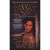 Highland Vampire (McNachton Vampires Book 2)