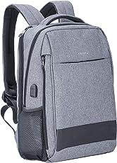 リュック メンズ バック 大容量 防水 耐衝撃 多機能 15.6インチ PCバッグ ビジネス リュック USBポート搭載 通勤 通学 旅行 対応
