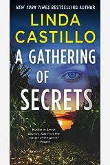 A Gathering of Secrets: A Kate Burkholder Novel Kindle Edition