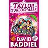 The Taylor Turbochaser: From the million copy best-selling author