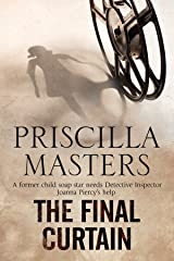 The Final Curtain (The Joanna Piercy Mysteries Book 11) Kindle Edition