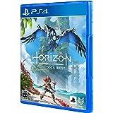 【PS4】Horizon Forbidden West【早期購入特典】ノラ族伝承の槍 /ノラ族伝承の防具(封入)