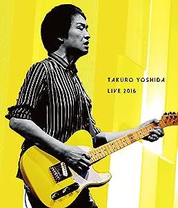 【メーカー特典あり】吉田拓郎 LIVE 2016(オリジナルA2ポスター付) [Blu-ray]