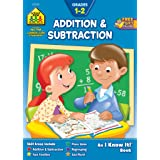 Addition and Subtraction Grade 1: Math