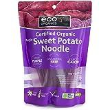 Eco Organics Purple Sweet Potato Noodle, 200 g